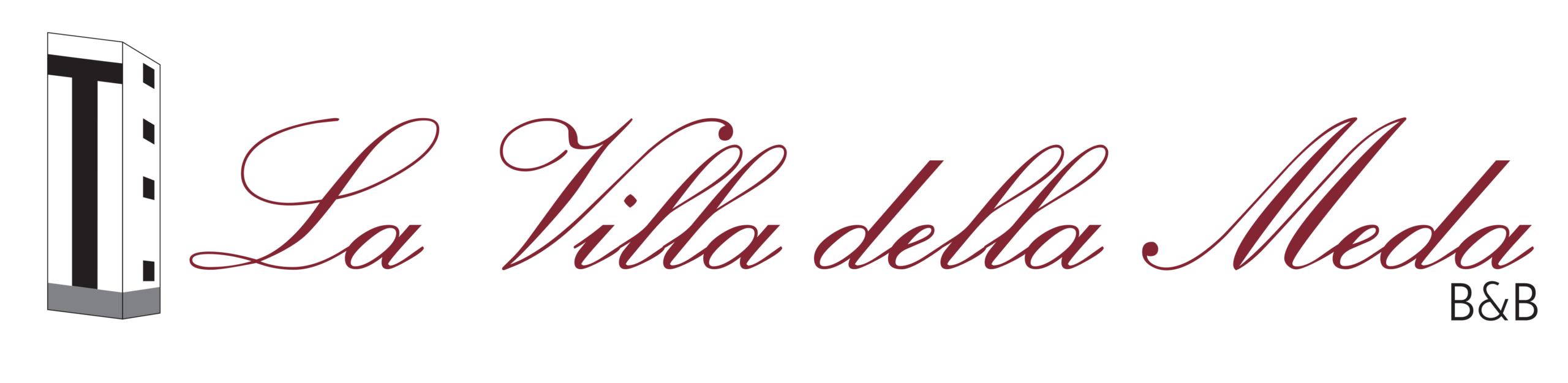 La Villa della Meda Logo